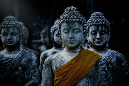 onkline meditatie